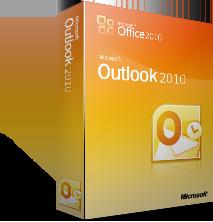 Outlook box shot