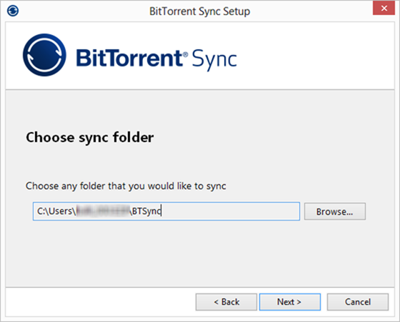 bittorrent sync review